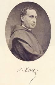 Luigi Tosti, monaco cassinese (1811-1897)