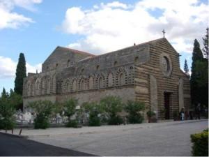 Palermo, Chiesa di Santo Spirito o dei Vespri